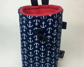 Anchors Away Chalk Bag