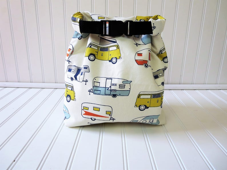 Lunch Tote  Lunch Box  Lunch Bag For Kids  Lunch Bag Kids  image 0