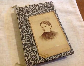 Vintage Bits Journal