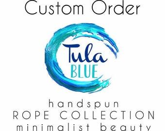 Custom listing for Susan Bruck