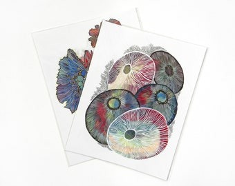 Any Two Prints Discounted,  Mix and Match Two Art Prints,  Choose an Assortment,  Bundle Deal