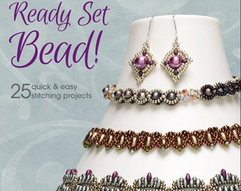 Ready, Set, Bead! by Jane Danley Cruz