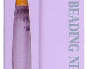 Tulip #10 Long Beading Needles (4) U-TBN-001e