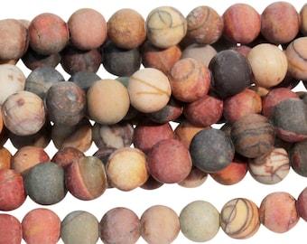 BEADS: Gemstones