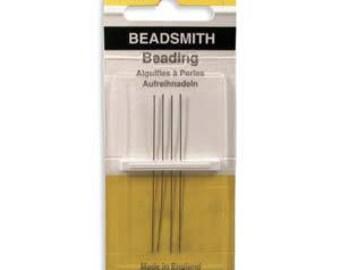 Beadsmith English Beading Needles Size 10 ZB10510