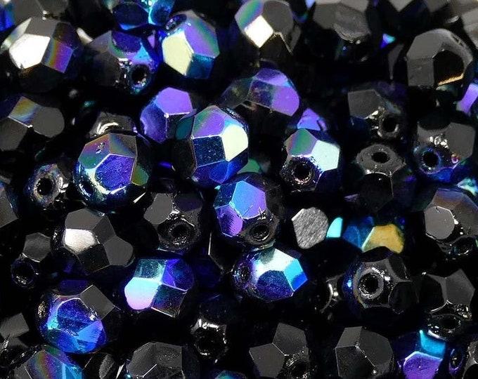 BEADS: Czech Glass