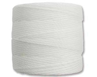 SUPPLIES: Cord & Thread