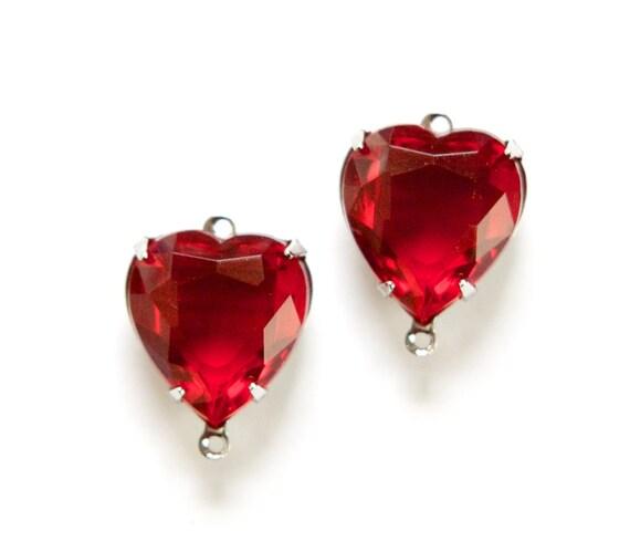 Clear Icicle Pendant Acrylic Crystal Bead Strand Wedding Xmas Tree Ornament