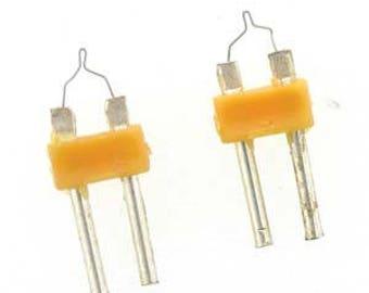 Beadsmith Ultra Thread Zap Thread Burner Replacement Tips (2)