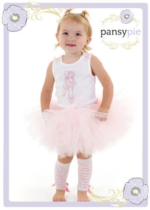 a219fcfdfe1b Newborn Ballet Outfit. Infant Ballerina Shoes Outfit For nb 3m