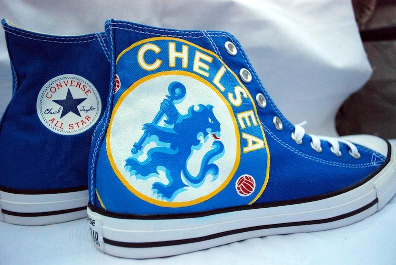 086bfdf7ca21e Chelsea FC Converse