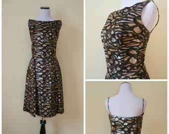8f47b0c1947 60s-70s cocktail dress