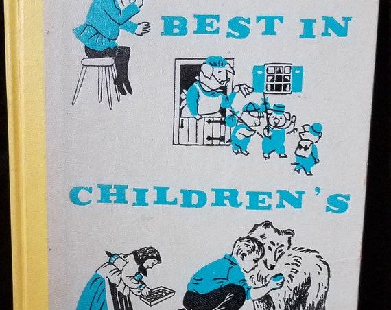 1958 Best in Children's Books