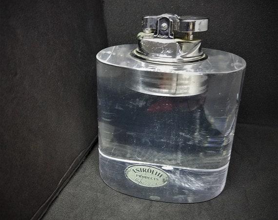 Astrolight Mid Century Cigarette Lighter