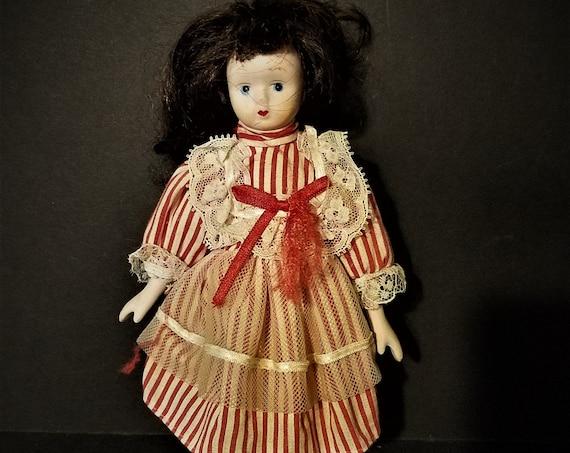 1970s Replica Doll