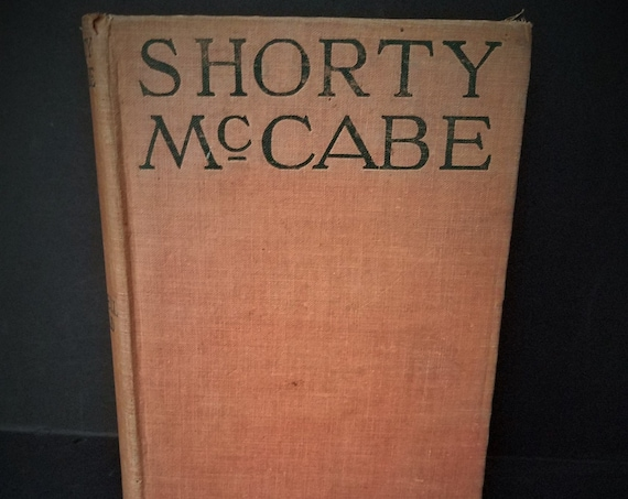 1920s Shorty McCabe by Sewell Ford