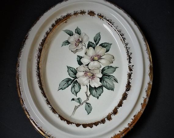 Porcelain Wall Decor