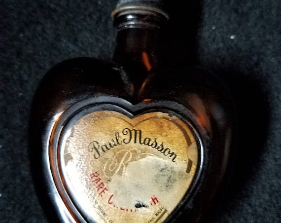 Paul Masson Cream Sherry Mini Bottle