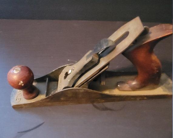 1930's Stanley Plane