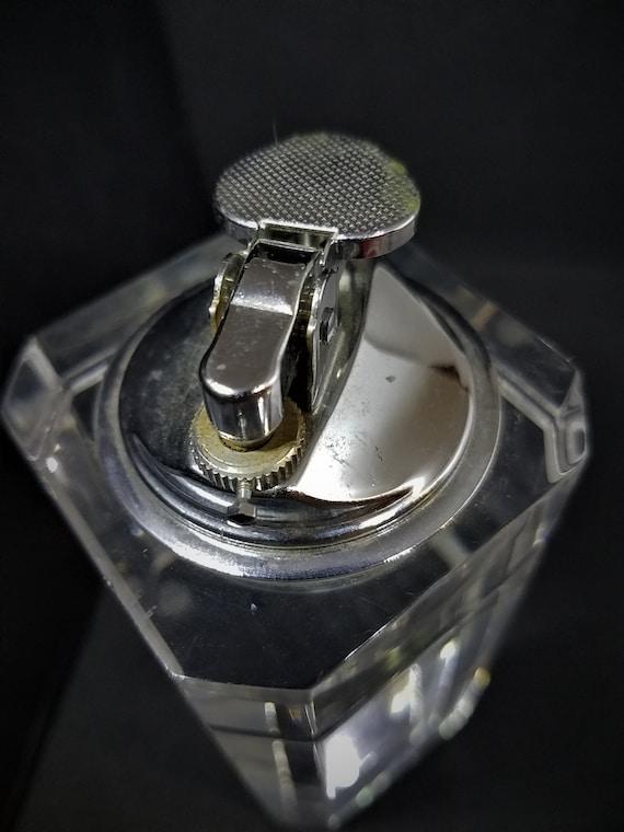 Mid Century Ritts Astrolite Table Lighter
