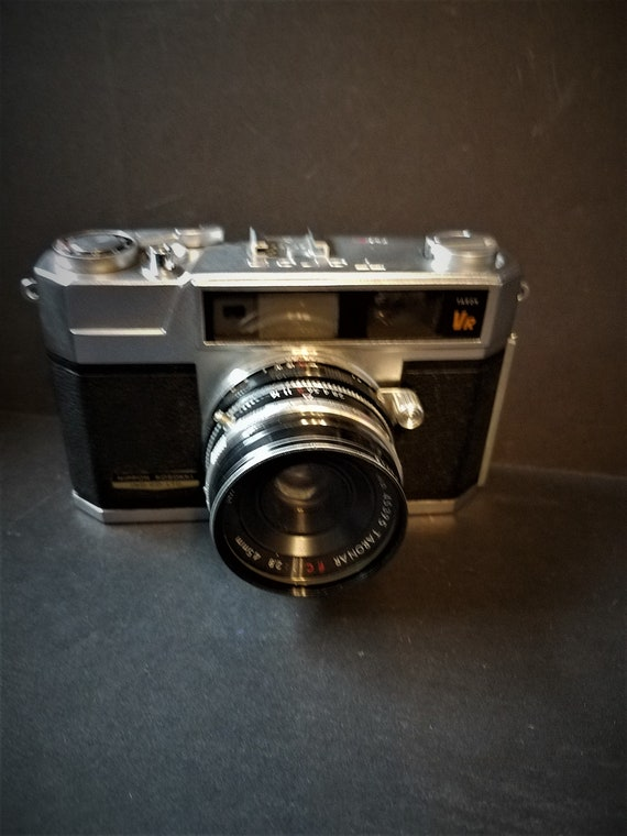 1958 Taron VR Camera with Lenses and Case