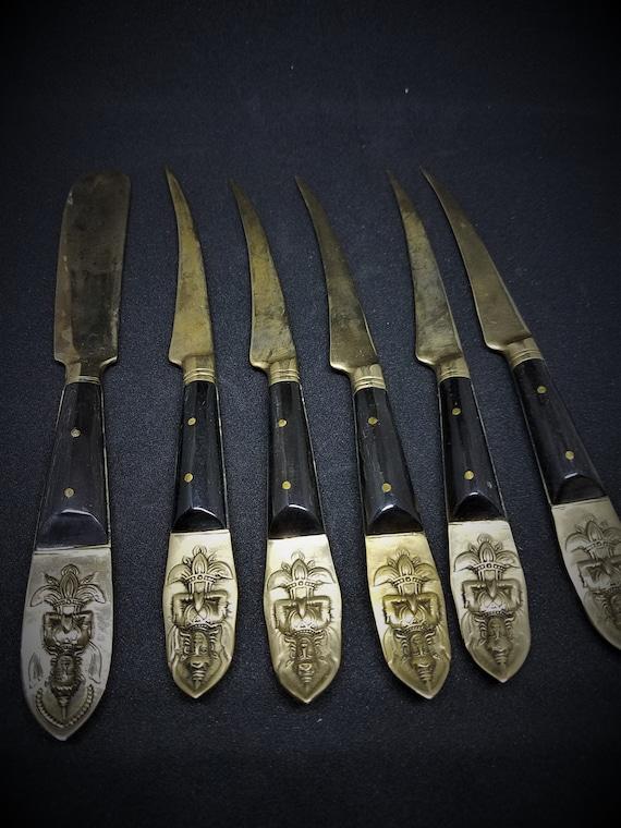 SEF Siam Cutlery Knives