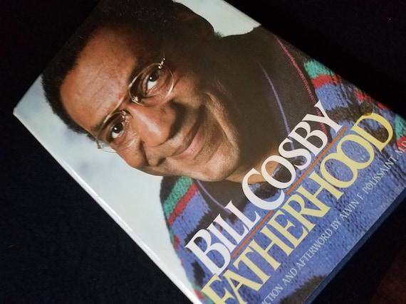 Bill Cosby FATHERHOOD 1986