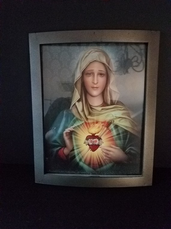 Mother of the Sacred Heart