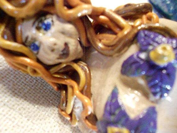 Margarite Mermaid