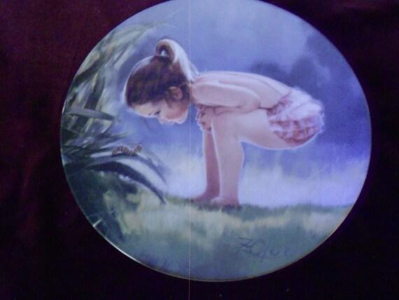 Zolan Small Wonder Plate