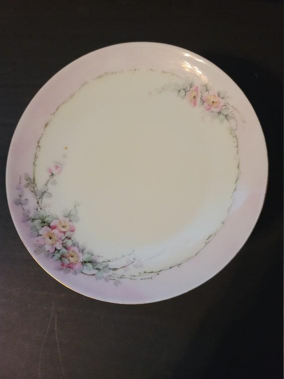 1930s Thomas Bavarian Salad Plates