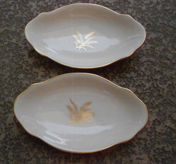 Lenox/ Mint Dish/ Wheat