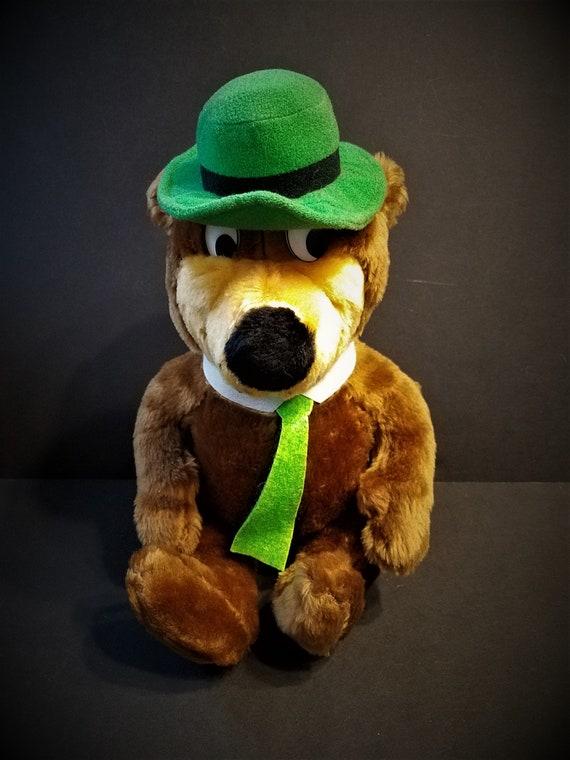 Hanna-Barbera St. Patricks Day Yogi Bear