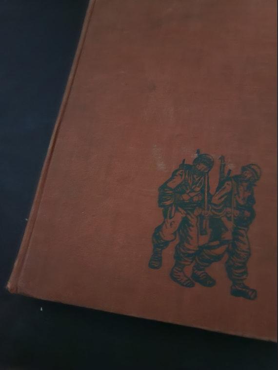 "Bill Mauldin ""Up Front""1945 Book"