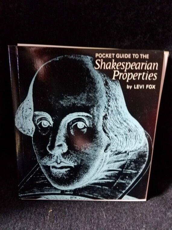 Vintage/Shakespearian/Properties/LeviFox/1970s