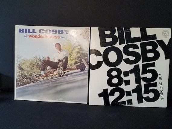 Bill Cosby Records