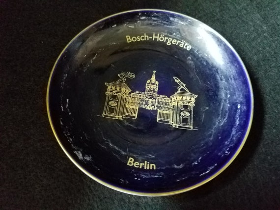 KPM Berlin Trinket Dish