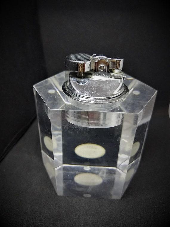 Ritts Astrolite Mid Century Lighter