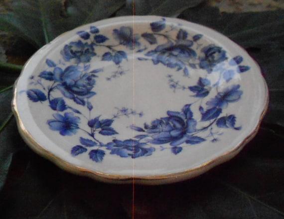 Royal Grafton/Dish/Dubarry/Vintage/Blue