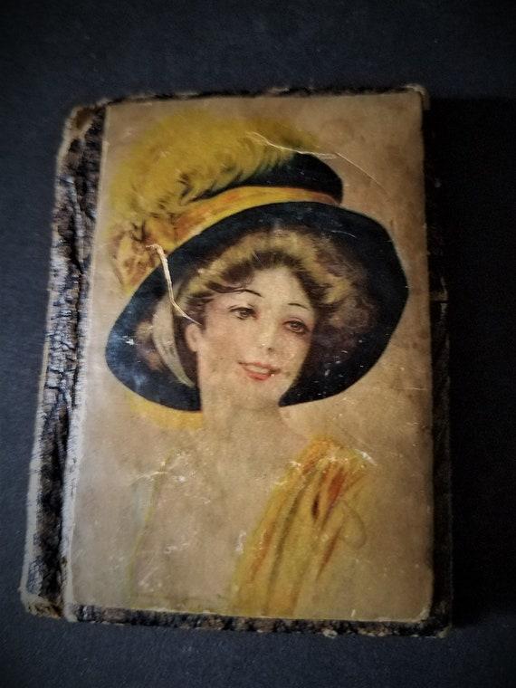 Best Sewing Novelties Antique Sewing Kit