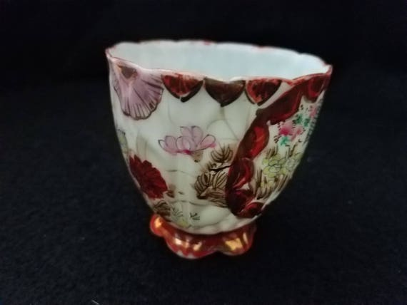 Japanese Demitasse Cup 1920s