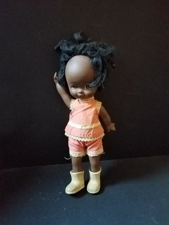 African American Dolly