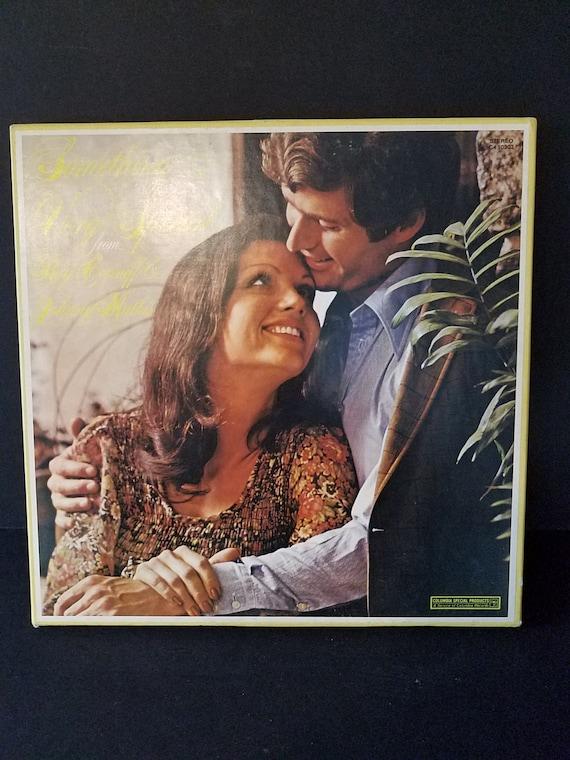 Vinyl Ray Conniff & Johnny Mathis