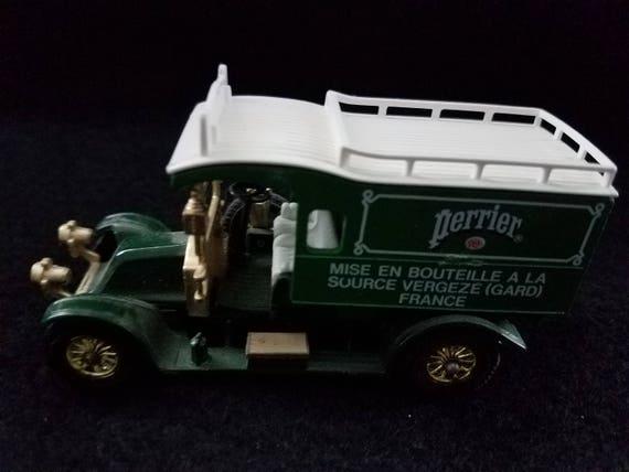 Matchbox 1910 Perrier Renault Type AG Truck 1983