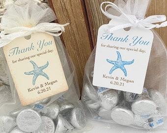 Wedding Mint Tins Favors Beach Wedding Favors Starfish Decor Starfish Mints Starfish Wedding Favors Mint To Be Wedding Favors