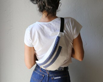 Sling Classic in Organic Cotton