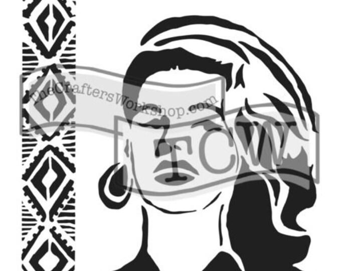 Aztec Queen 6x6: TCW647