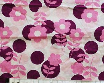 Robert Kaufman Kitchey Kitchen fabric, 100x50 cm.