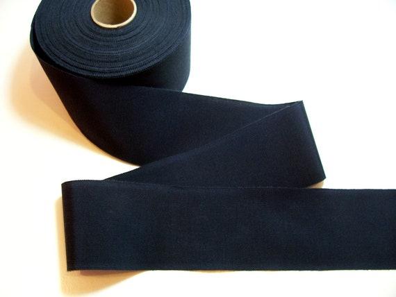 "22mm 7//8/"" 2 yards Petersham Cotton Rayon Grosgrain Ribbon"