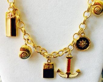 PAKULA Necklace Earrings Set Gift Boxed